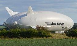 Hybrid Air Vehicles