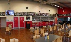 Motor Sport Vision - Oulton Park Race Circuit