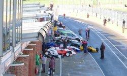 Motor Sport Vision - Brands Hatch Race Circuit
