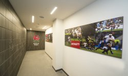 RFU - Twickenham Stadium