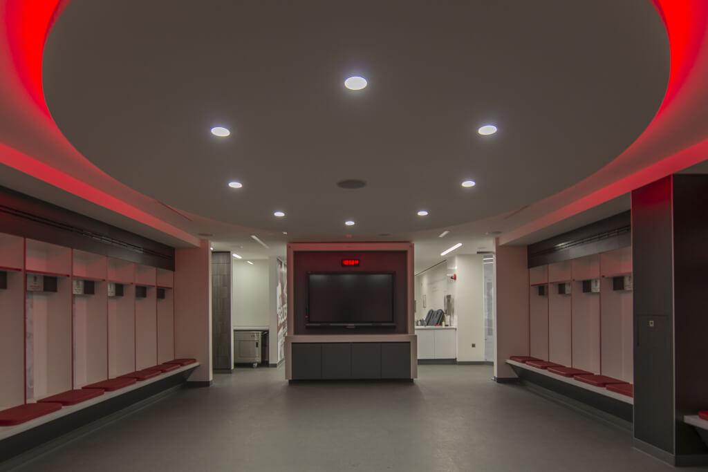 RFU - Twickenham Stadium