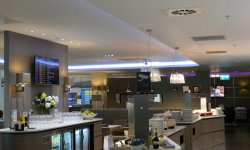 Swissport - Aspire Lounge