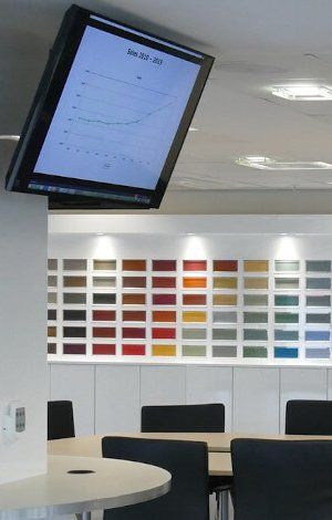ALTRO HEAD OFFICE